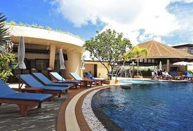 Hotel Palmyra Patong Resort