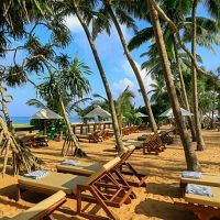 Hotel Pandanus Beach Resort