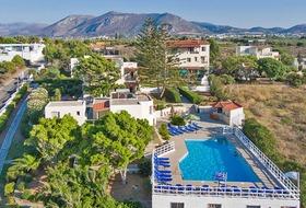 Hotel Panorama Sea View Studios & Apartments