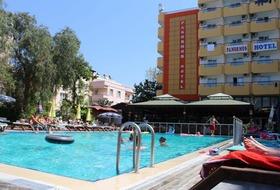 Hotel Panormos