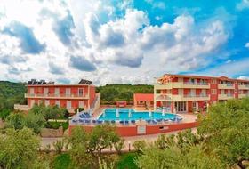 Hotel Pantheon Zante