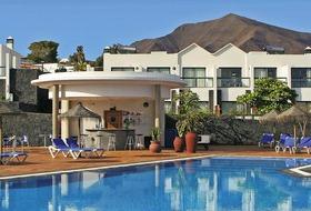 Hotel Papagayo Romantica