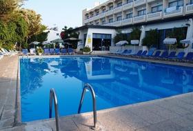 Hotel Paphiessa