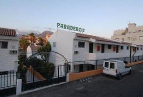 Hotel Paradero