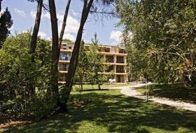 Hotel Park Oasis