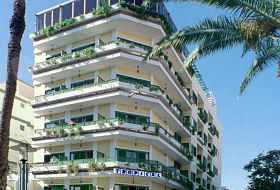 Apartamenty Park Plaza & Tropical