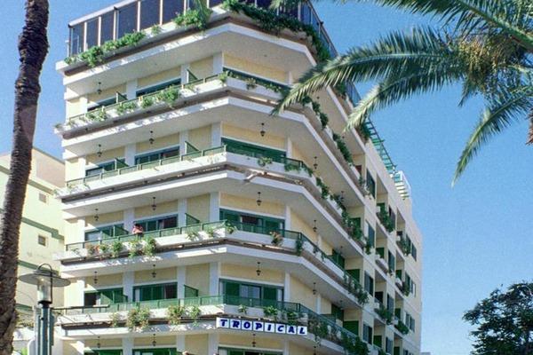 Apartamenty Park Plaza & Tropical