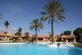 Hotel Parque Bali