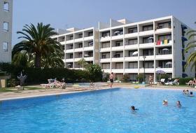 Hotel Parque Mourabel - Pe Do Lago - Oasis Village