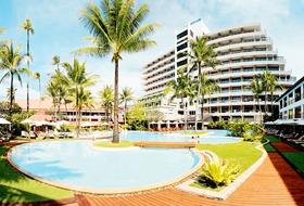 Hotel Patong Resort