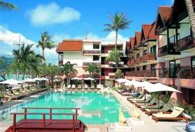 Hotel Patong Seaview