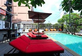 Hotel Pattaya Sea View