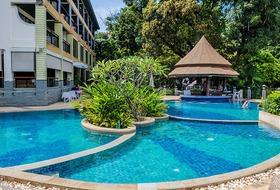 Hotel Peach Hill Resort & Spa