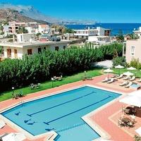 Tanie studenckie wycieczki do Grecja, Kreta, Kissamos Kastelli