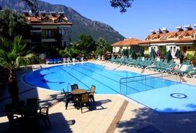 Hotel Perdikia Hill