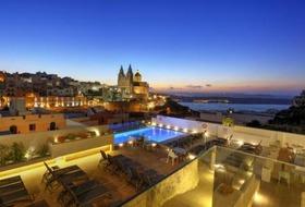 Hotel Pergola Hotel & SPA