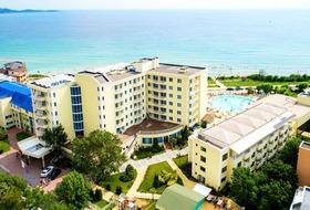 Hotel Perla Beach I