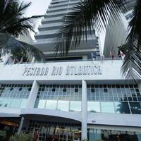 Hotel Pestana Rio Atlantica
