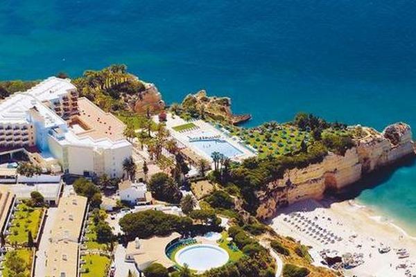Hotel Pestana Viking  Resort