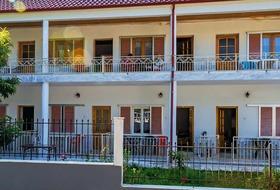 Hotel Petros - Apartamenty
