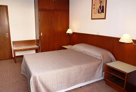 Hotel Petrou Bros