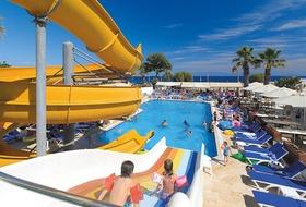 Hotel Petunya Beach Resort