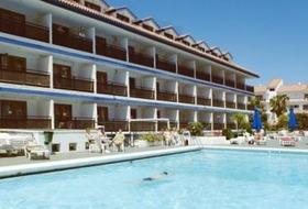 Hotel Pez Azul