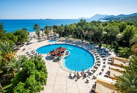Hotel Phaselis Princess