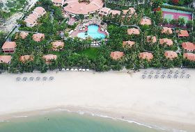 Hotel Phu Hai Resort