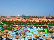Pickalbatros Jungle Aqua Park Hurghada