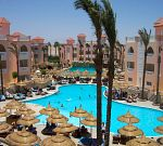 Hotel Pickalbatros Sea World w Hurghadzie