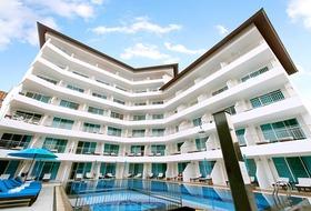 Hotel Pinnacle Grand Jomtien Resort & Spa