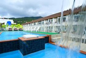 Hotel PJ Patong Resotel