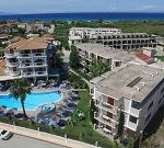 Hotel Plaza Pallas w Tsilivi