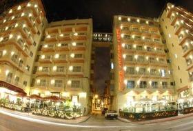 Hotel Plaza & Plaza Regency