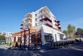 Hotel Polanki Park