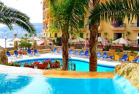 Hotel Porto Azzuro