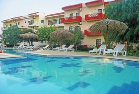 Hotel Portokali Apartments