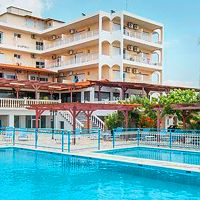 Hotel Poseidon Beach ( Preveza)