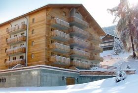 Hotel Pracondu
