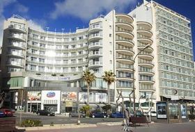 Hotel Preluna Towers & SPA