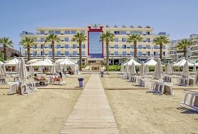 Hotel Premium Beach