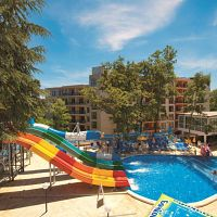 Hotel Prestige Aqua Park