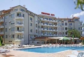 Hotel Prestige City I