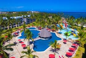 Hotel PrideInn Paradise Beach Resort