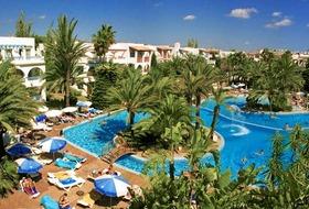 Hotel Primasol Cala D Or Garden