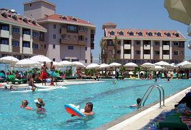 Hotel PrimaSol Hane Family Resort