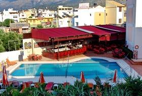 Hotel Princess Irida
