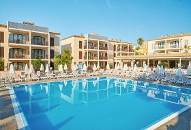Hotel Protur Floriana Resort