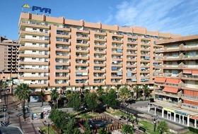 Hotel Pyr Fuengirola Apartamenty